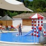 Equipement et aménagement piscines, jeux d'eau, parcs aquatiques, pateaugeoire, parcs de loisirs