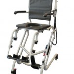 Equipement PMR fauteuil douche Rise IIIS 130