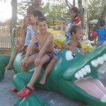 équipement parcs aquatiques - parc jeux aquatiques standards ou sur mesure