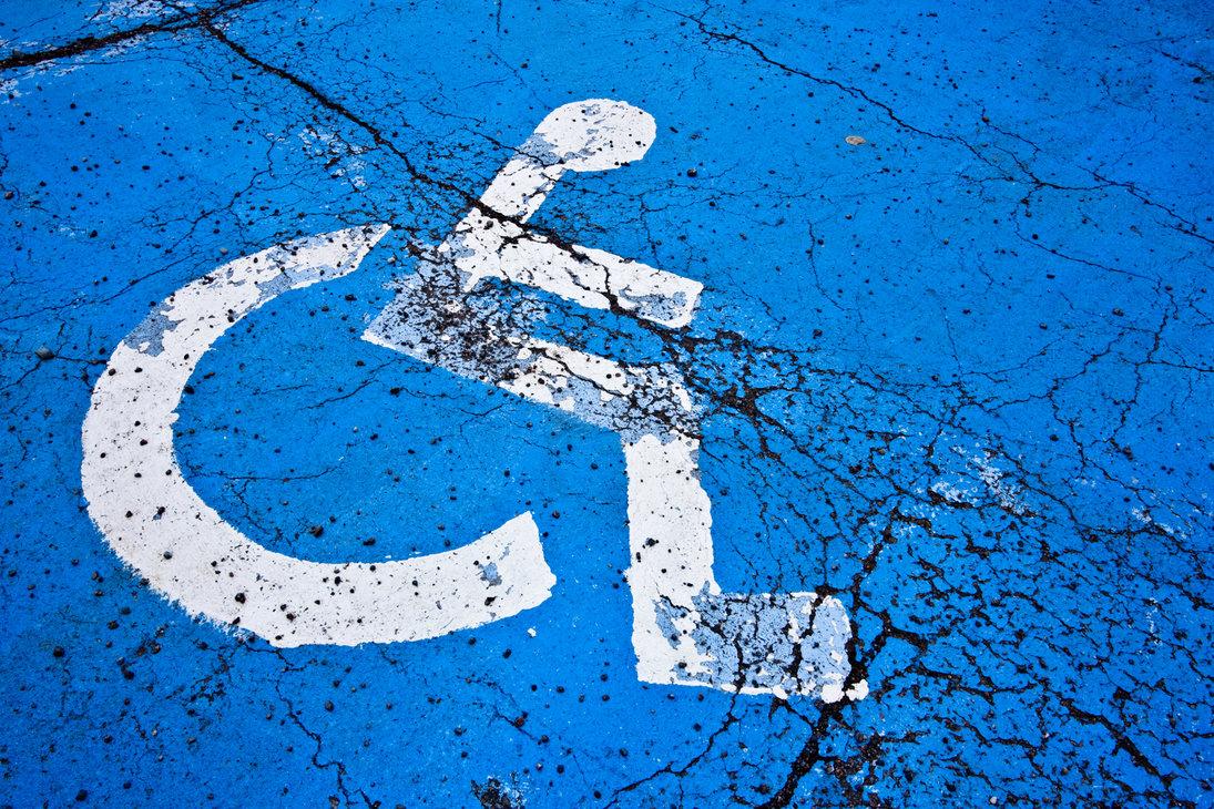 Equipement pour personnes à mobilité réduite (PMR)