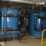 Matériel et traitement des eaux piscines, panoplie vanne, industrie...